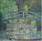 Monet - Bassin aux Nympheas